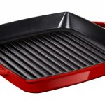 Staub Double Handle Grill Pan